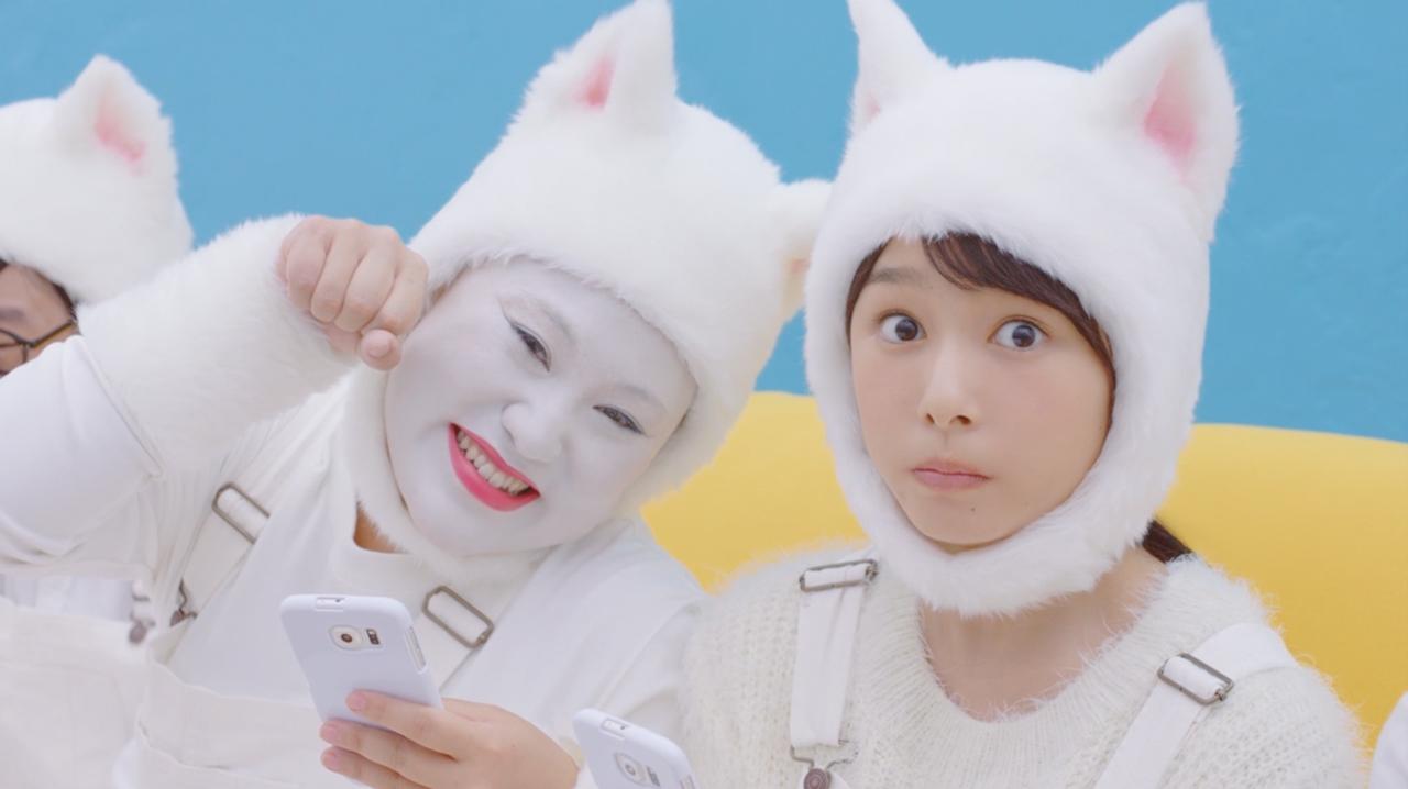白猫プロジェクト 「白熱バトル篇」