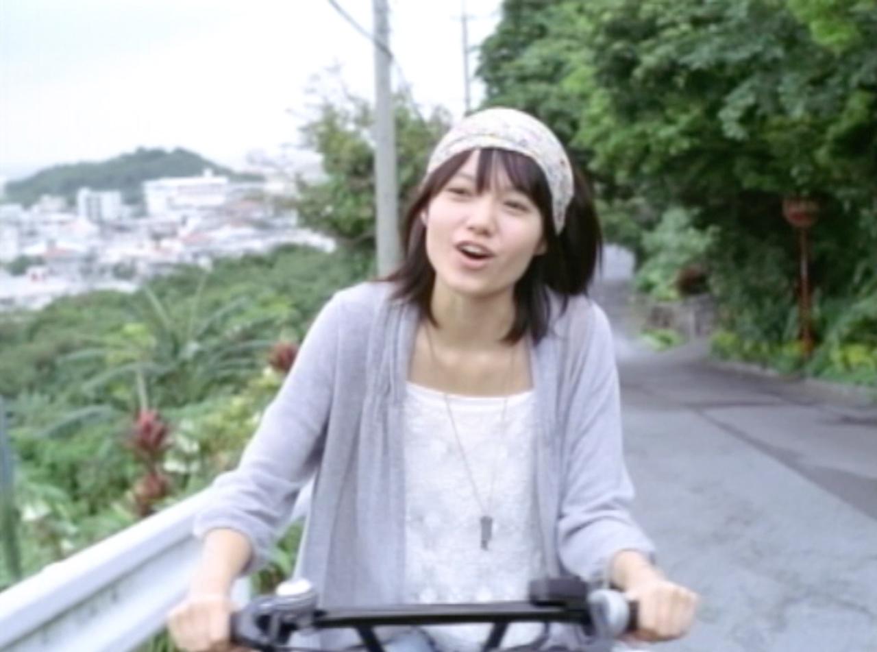 「自転車篇」