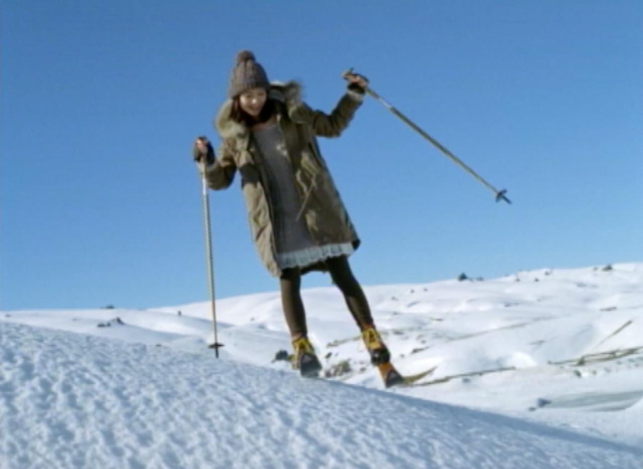 「スキー篇」